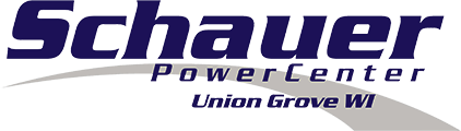 Schauer Power Center Logo - Union Grove, WI
