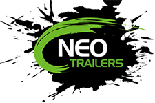 Neo Trailers sold at Schauer Power Center